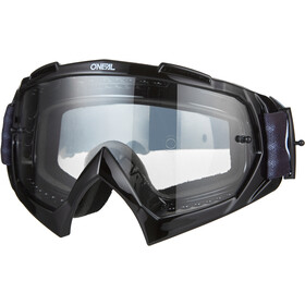 O'Neal B-10 Lunettes de protection, warhawk black/gray-clear